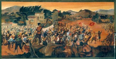 ĐỒNG CHÍ NGUYỄN ÁI QUỐC VỚI CAO TRÀO XÔ VIẾT NGHỆ - TĨNH 1930 – 1931